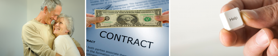 RPRS Management - Low Cost Management Contracts